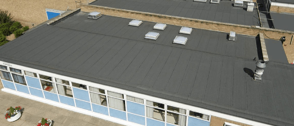 Permalink to: Contact T C Garrett Roofing Ltd today!